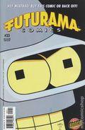 Futurama Comics (2000 Bongo) 23