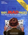 1001 MAD Pages You Must Read Before You Die HC (2009 Metro Books) 1-1ST