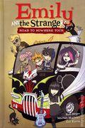 Emily and the Strangers HC (2014 Dark Horse) 3-1ST