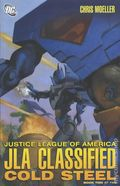 JLA Classified Cold Steel (2005) 2