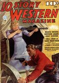 10 Story Western Magazine (1936-1954 Popular) Pulp Vol. 5 #2