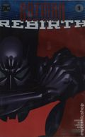 Batman Beyond Rebirth (2016) 1CON