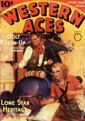 Western Aces (1934-1949 Ace) Pulp Vol. 8 #3