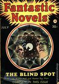 Fantastic Novels (1940-1951 Frank A. Munsey) Pulp Vol. 1 #1