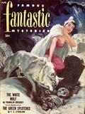 Famous Fantastic Mysteries (1939-1953 Frank A. Munsey/Popular/Altus) Pulp Aug 1952
