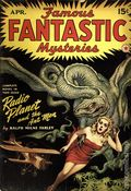 Famous Fantastic Mysteries (1939-1953 Frank A. Munsey/Popular/Altus) Pulp Apr 1942