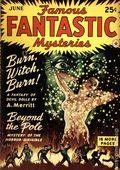 Famous Fantastic Mysteries (1939-1953 Frank A. Munsey/Popular/Altus) Pulp Jun 1942
