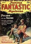 Famous Fantastic Mysteries (1939-1953 Frank A. Munsey/Popular/Altus) Pulp Jul 1942