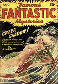 Famous Fantastic Mysteries (1939-1953 Frank A. Munsey/Popular/Altus) Pulp Aug 1942