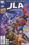 JLA Classified (2005) 16