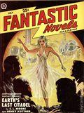 Fantastic Novels (1940-1951 Frank A. Munsey) Pulp Vol. 4 #2