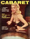 Cabaret (1955-1958 Publisher's Development) Magazine Vol. 2 #4