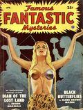 Famous Fantastic Mysteries (1939-1953 Frank A. Munsey/Popular/Altus) Pulp Apr 1949