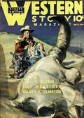 Western Story Magazine (1919-1949 Street & Smith) Pulp 1st Series Vol. 173 #1