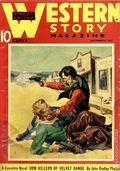 Western Story Magazine (1919-1949 Street & Smith) Pulp 1st Series Vol. 159 #2