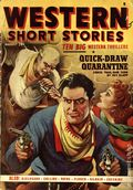 Western Short Stories (1936-1957 Manvis-Stadium) Pulp Vol. 6 #2