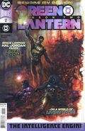 Green Lantern (2020 DC) Season 2 12A