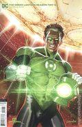 Green Lantern (2020 DC) Season 2 12B