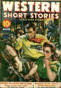 Western Short Stories (1936-1957 Manvis-Stadium) Pulp Vol. 5 #5