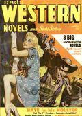 Western Novel and Short Stories (1934-1957 Newsstand-Stadium) Pulp Vol. 11 #9