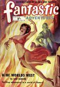Fantastic Adventures (1950-1954 Thorpe & Porter) UK Edition 13
