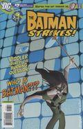 Batman Strikes (2004) 17