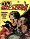 New Western Magazine (1940-1954 Popular Publications) Pulp 2nd Series Vol. 13 #2