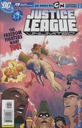 Justice League Unlimited (2004) 17