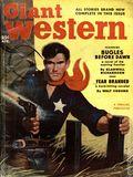 Giant Western (1947-1953 Standard Magazines) Pulp Vol. 7 #2