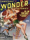 Thrilling Wonder Stories (1936-1955 Beacon/Better/Standard) Pulp Vol. 26 #3