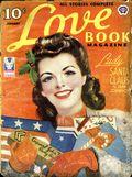 Love Book Magazine (1936-1954 Popular Publications) Pulp Vol. 21 #4