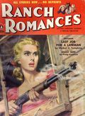 Ranch Romances (1924-1968 Clayton/Warner/Best Books/Literary Enterprises/Popular) Pulp Vol. 203 #1