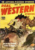 Real Western (1935-1960 Columbia Publications) Pulp Vol. 18 #3