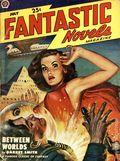 Fantastic Novels (1940-1951 Frank A. Munsey) Pulp Vol. 3 #2