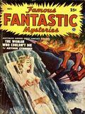 Famous Fantastic Mysteries (1939-1953 Frank A. Munsey/Popular/Altus) Pulp Oct 1950