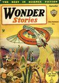 Wonder Stories (1930-1936 Stellar/Continental) Pulp 1st Series Vol. 6 #4