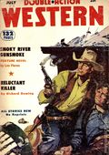 Double Action Western Magazine (1934-1960 Columbia) Pulp Vol. 20 #6