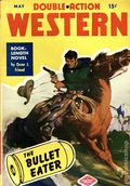 Double Action Western Magazine (1934-1960 Columbia) Pulp Vol. 17 #5