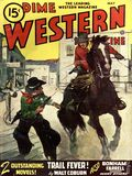 Dime Western Magazine (1932-1954 Popular Publications) Pulp Vol. 49 #1