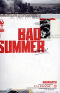 Bad Summer GN (2021 Behemoth Comics) 1-1ST
