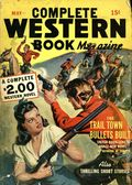 Complete Western Book Magazine (1933-1957 Newsstand) Pulp Vol. 15 #2