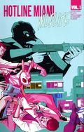 Hotline Miami Wildlife TPB (2021 Behemoth Comics) 1-1ST