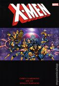 X-Men Omnibus HC (2021 Marvel) By Chris Claremont and Jim Lee 2nd Edition 2B-1ST