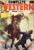 Complete Western Book Magazine (1933-1957 Newsstand) Pulp Vol. 20 #6