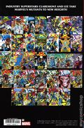 X-Men Omnibus HC (2021 Marvel) By Chris Claremont and Jim Lee 2nd Edition 2A-1ST