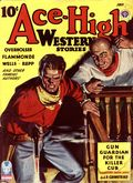 Ace-High Western Stories (1940-1951 Fictioneers) Vol. 7 #1