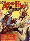 Ace-High Western Stories (1940-1951 Fictioneers) Vol. 6 #4