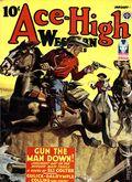 Ace-High Western Stories (1940-1951 Fictioneers) Vol. 6 #2