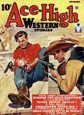 Ace-High Western Stories (1940-1951 Fictioneers) Vol. 6 #1