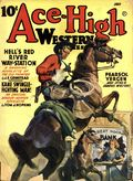 Ace-High Western Stories (1940-1951 Fictioneers) Vol. 4 #1